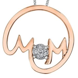 Mom Necklace