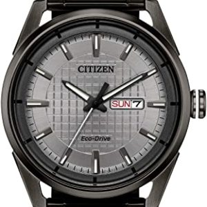 Citizen Mens CTO