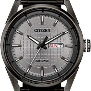 Citizen Mens CTO