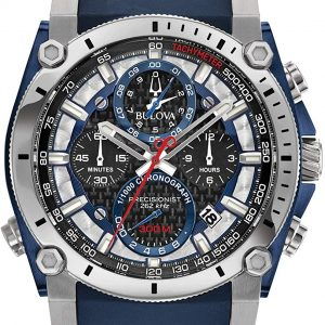 Mens Precisionist Chronograph