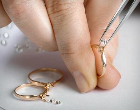Jewelry Repair Edmonton