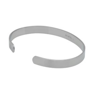 Silver Lite Series Qray Bracelet