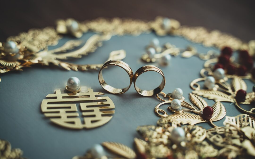What to do with Gold Jewelry